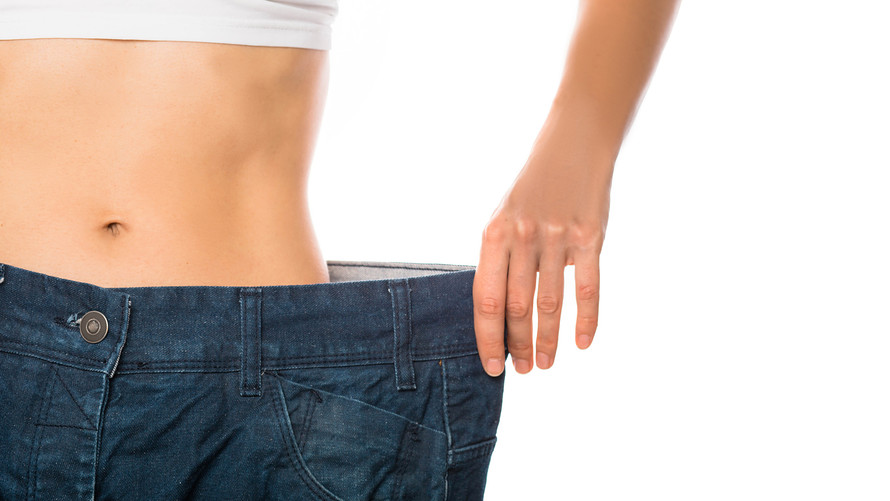 Responsible weight loss without diet